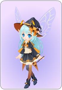 小花仙小巫师套装