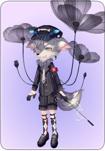 小花仙化兽学院套装