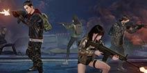 代号生机武器、生态系统、游戏地图爆料!