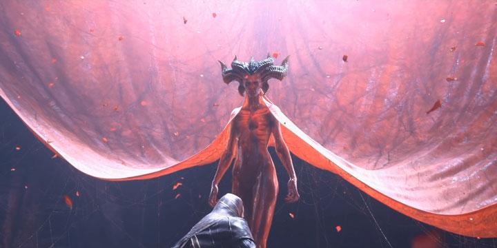 《暗黑破坏神》它的故事是这样的...