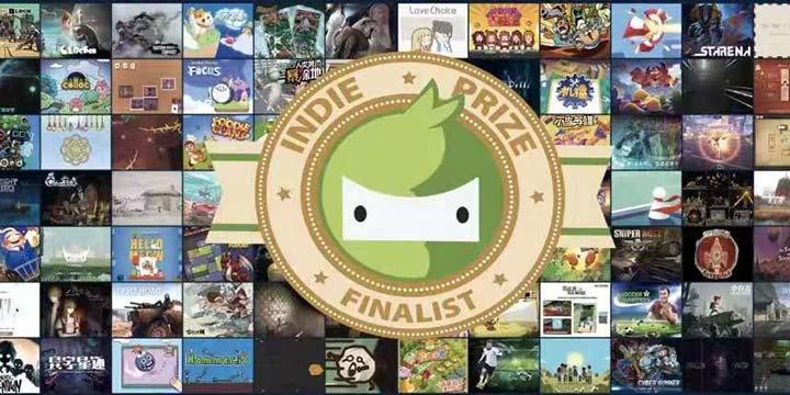 Indie Prize原创游戏大赛奖项出炉!十项大奖国产游戏拿了8个