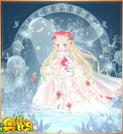 奥比岛千公主加冕单品图鉴