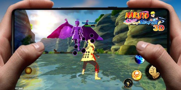 火影IP全球第一款开放世界MMO《火影忍者:巅峰对决》东南亚测试招募开启!