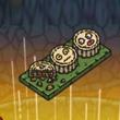 黑暗料理王五仁山药仙月饼皇冠配方 五仁山药仙月饼怎么做