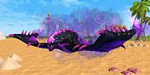 创造与魔法毒蝠龙怎么得 毒蝠龙属性