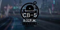 明日方舟喧闹法则CB-5攻略 CB-5阵容搭配