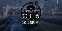 明日方舟喧闹法则CB-6攻略 CB-6阵容搭配