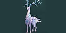 创造与魔法雾屿鹿