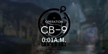 明日方舟喧闹法则CB-9攻略 CB-9阵容搭配