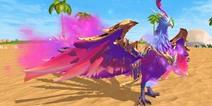 创造与魔法紫焰魔皇怎么得 紫焰魔皇属性表