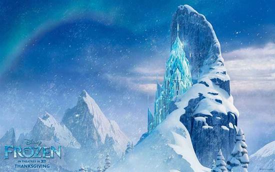 《冰雪奇缘2》
