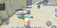 乐高无限绝命斗兽场攻略 王牌挑战赛绝命斗兽场玩法