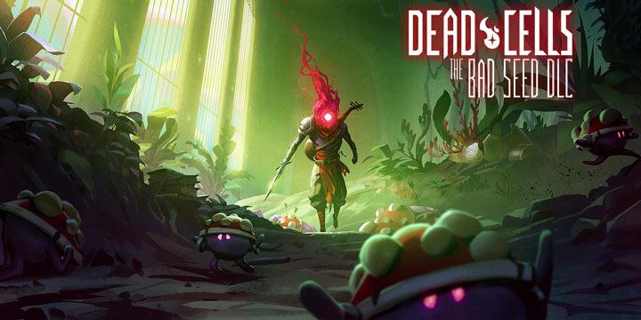 """《死亡细胞》全新付费DLC""""The Bad Seed""""公布"""