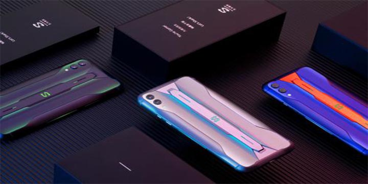 游戏手机巅峰之作——黑鲨游戏手机2 Pro双十二福利重磅来袭