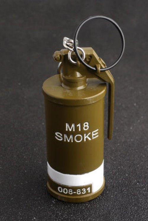 CF手游道具小讲堂:烟雾弹是鸡肋道具?大错特错