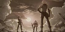 王牌战士起源之谜揭晓,这个世界由我赵海龙守护!