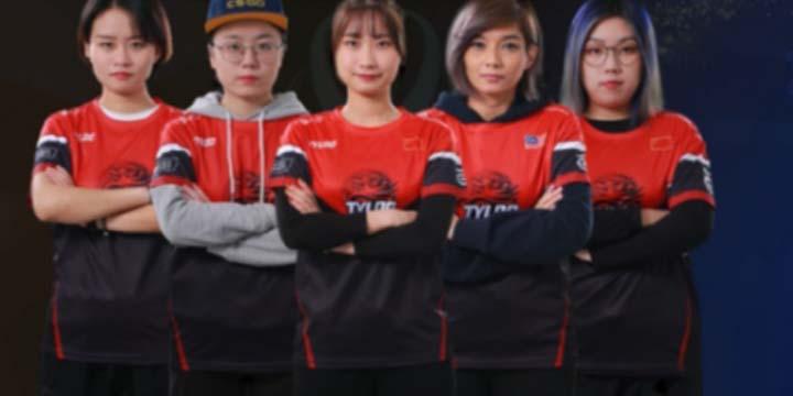 WESG大中华区总决赛圆满落幕,利来国际聚焦精彩内容!