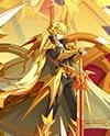 奥奇传说天启黄金圣龙