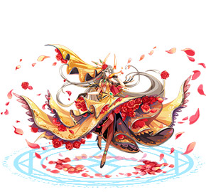 奥奇传说逆时空蔷薇之血