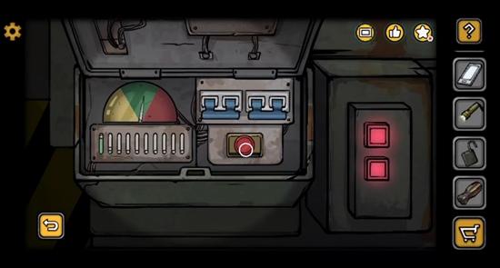 《密室逃生之诡船谜案2:远洋禁地》