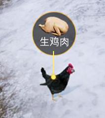 和平精英鸡肉