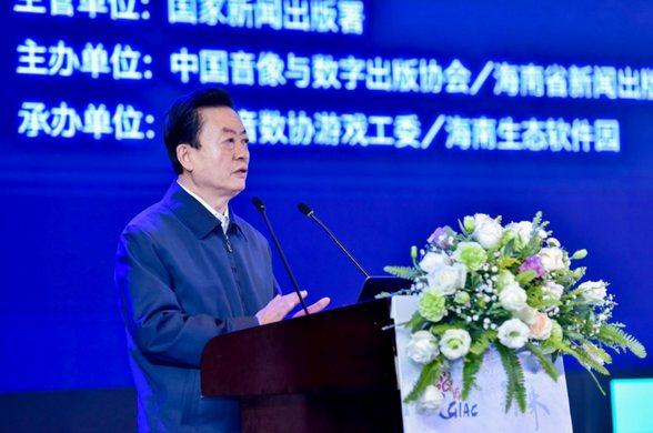 全国政协委员 中国音像与数学出版协会理事长孙寿山