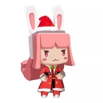 迷你世界圣诞