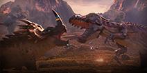 《战争online:超级巨兽》恐龙与科技的碰撞,在巨牙岛上书写你的传奇!