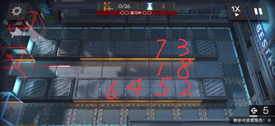 明日方舟主线6-3通关攻略 6-3阵容推荐
