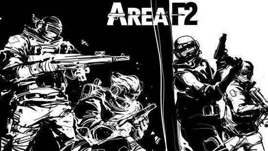 《Area F2》