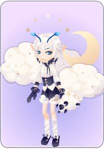 小花仙星月如梦套装