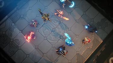 王者模擬戰S1天元賽即將開啟 新英雄、新天賦、新羈絆全新登場