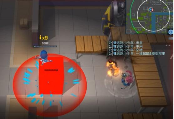 【版本更新】新角色-尼诺重磅登场 新玩法测试版上线