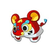 造夢西游5鴻鼠幻飾·龍女
