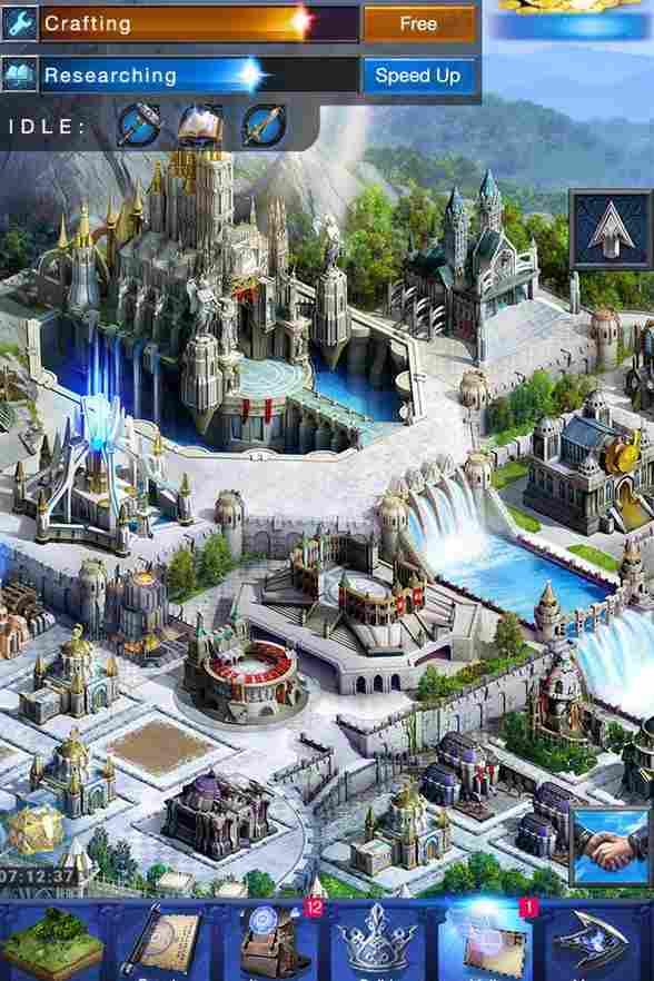 最终幻想15 新帝国