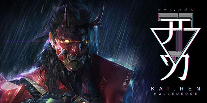 《斗战神》开发人员新作,动作机甲跑酷手游《代号:开刃》1.15开测!