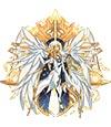 奥拉星神之审判白天使王