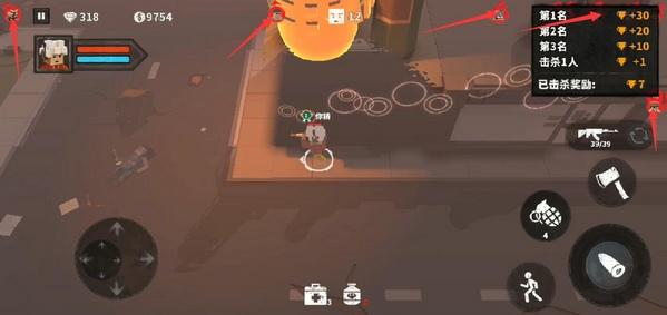 代号:枪手2枪手要吃鸡模式怎么玩 枪手要吃鸡模式攻略