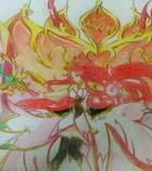 奥奇手绘―末炎传说
