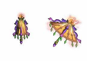 造梦西游4手机版神·混元珍珠伞