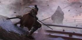 游拍一周精选-【只狼】打了50遍的boss幻影破戒僧打法教程