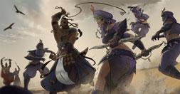 《部落与弯刀》上架Steam商店