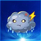 賽爾號陰雨云