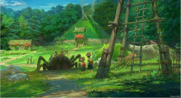 吉卜力乐园