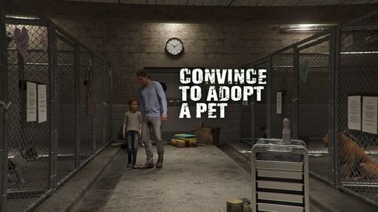 动物庇护所上架steam,一起收养小动物吧
