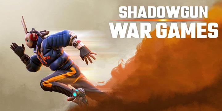《暗影之枪·战争游戏》竞技游戏中的画质王者
