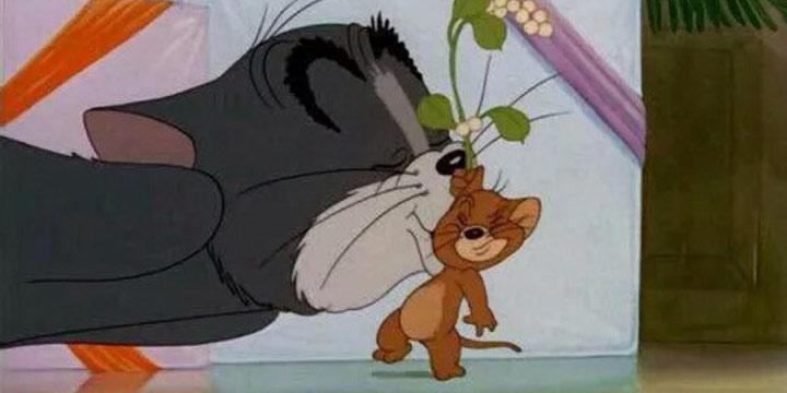 《猫和老鼠》80周年了!动画、手游、真人电影 它带来了无数欢乐