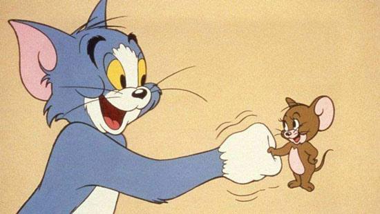 《猫和老鼠》80周年了!它带来了无数欢乐