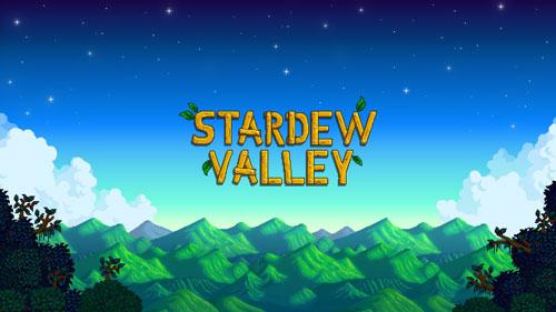 《星露谷物语》开发者表示规划2款新游,但不要期待太高