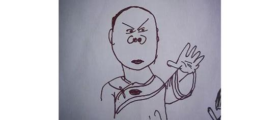 《指尖动画》:身为一个灵魂画手 我再也不能低调了